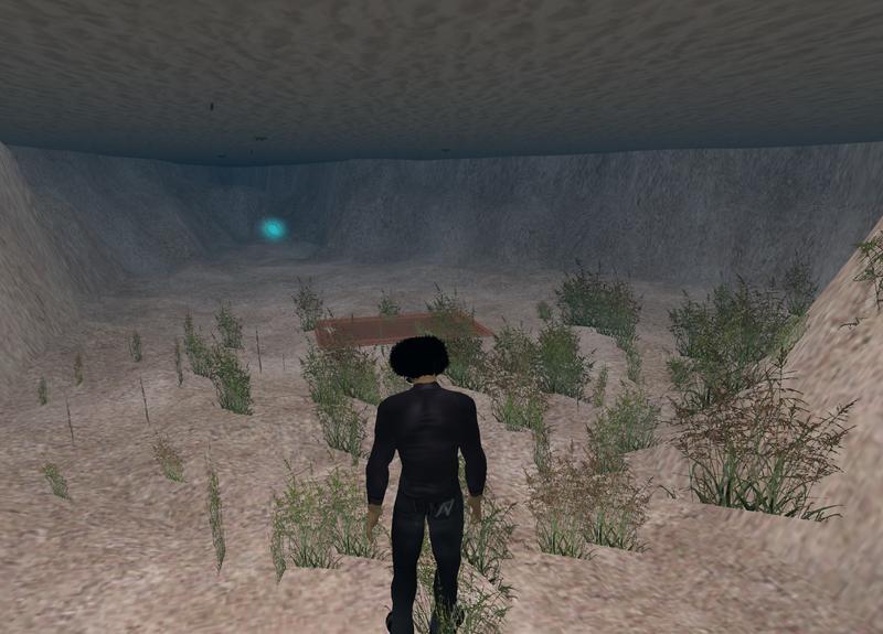 Secret cavern more_007