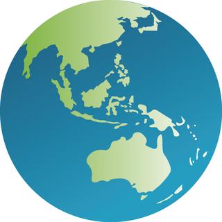 Globe (Colour)