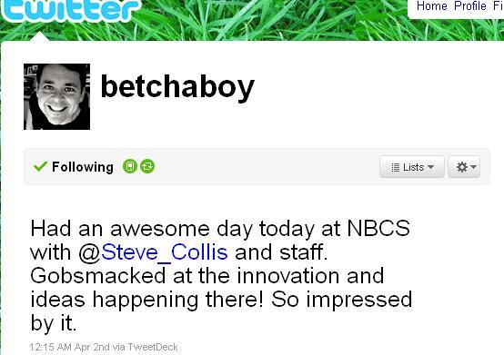 Betchaboy
